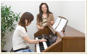 オルガン科 アドバンスコース【渋谷校】