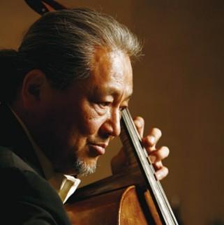 木越洋 チェロ with ピアノ伴奏コース【渋谷校】