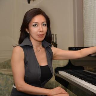 Takako Ines Asahina