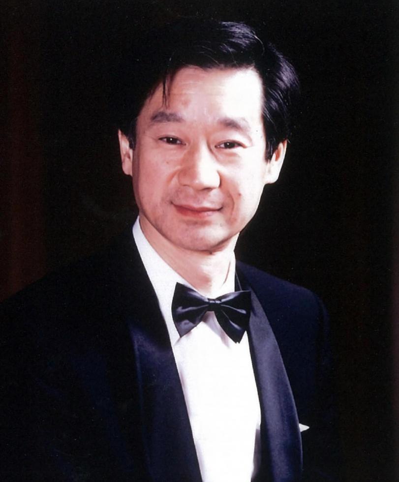林 俊昭 チェロ・マスターコース