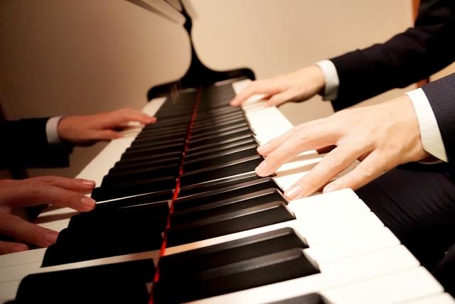 ピアノ科 クラシックピアノ コース【渋谷校】