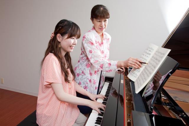 ピアノ科 アドバンスコース【渋谷校】