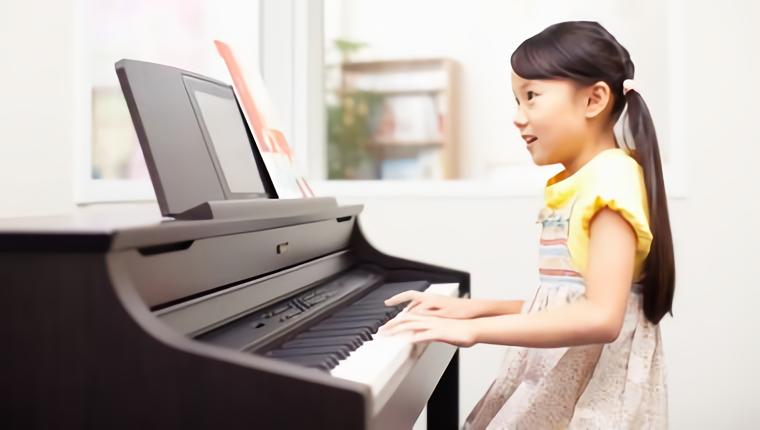 ポピュラー・ジャズピアノ科ジュニアポピュラー コース【梅田校】