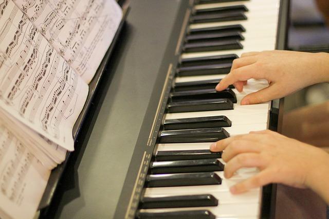 大人のポピュラーピアノコース【梅田校】