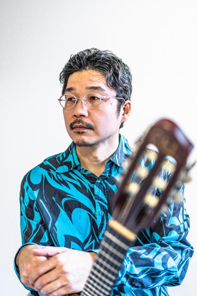 Kinta Suzuki